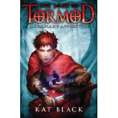 The Book of Tormod