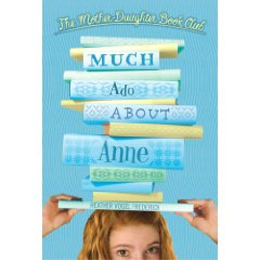 Much Ado About Anne